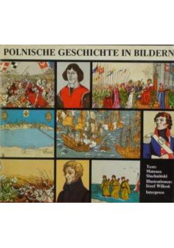 Polnische Geschichte in Bildern