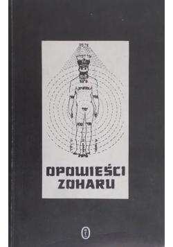 Opowieści Zoharu