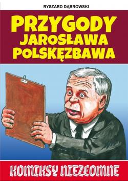 Przygody Jarosława Polskęzbawa