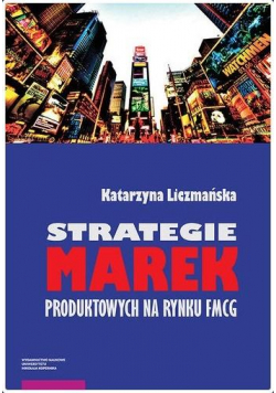 Strategie marek produktowych na rynku FMCG