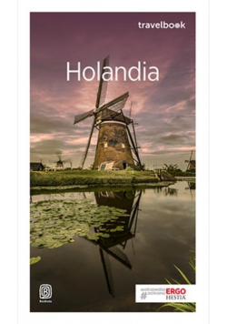 Travelbook - Holandia