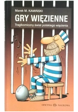 Gry więzienne