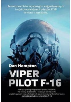 Viper Pilot F16