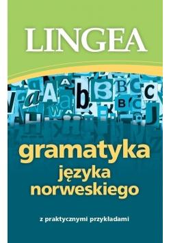 Gramatyka języka norweskiego
