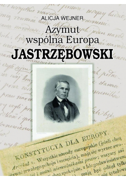 Azymut wspólna Europa. Jastrzębowski wyd.2