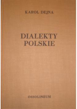Dialekty polskie