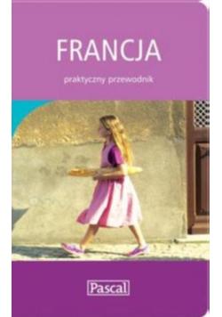 Praktyczny przewodnik - Francja PASCAL