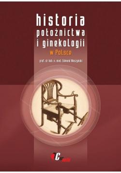 Historia położnictwa i ginekologii w Polsce