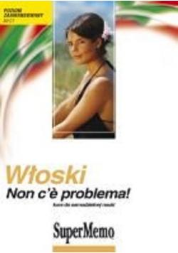 Włoski Non c e problema B2 C1