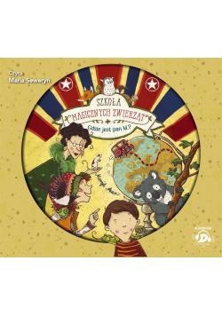 Szkoła magicznych zwierząt audiobook