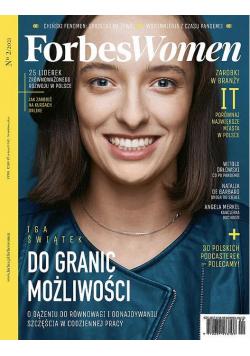 Forbes Women 2/2021