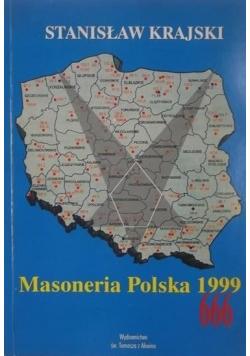 Masoneria Polska 1999