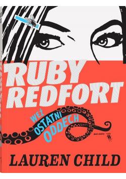 Ruby Redfort Weź ostatni oddech