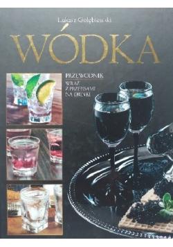 Wódka przewodnik wraz z przepisami na drinki