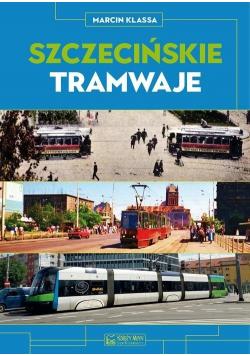 Szczecińskie tramwaje