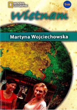 Martyna Wojciechowska  Wietnam