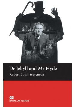 Dr Jekyll and Mr Hyde Elementary