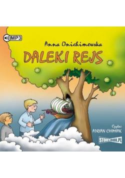 Daleki rejs audiobook