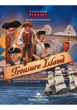 Treasure Island. Reader Level 2