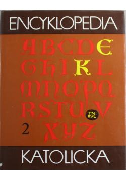 Encyklopedia katolicka tom 2