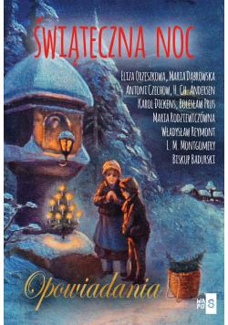 Świąteczna noc Opowiadania