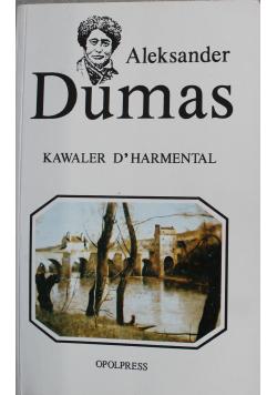 Kawaler D Harmental