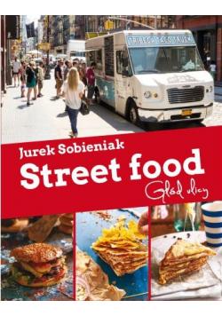Street Food Głod ulicy