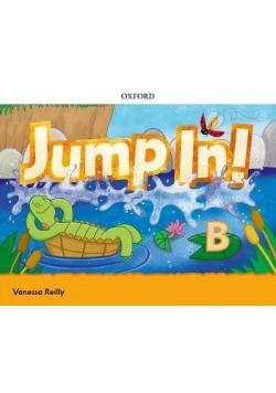 Jump in! Level B CB OXFORD