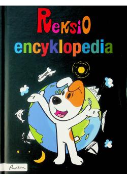 Reksio Encyklopedia