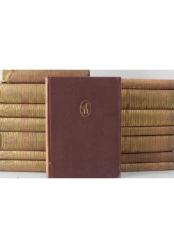 Mickiewicz dzieła tom od I do XVIII