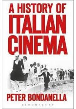 A history of Italian Cinema