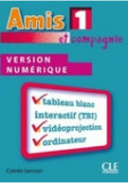 Amis et compagnie 1 materiały do tablicy interak