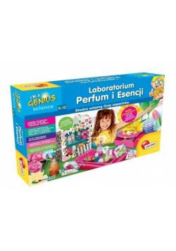 Mały Geniusz - Laboratorium perfum i esencji