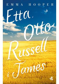 Etta Otto Russell i James