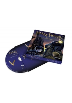 Harry Potter and the Philosopher's Stone CD