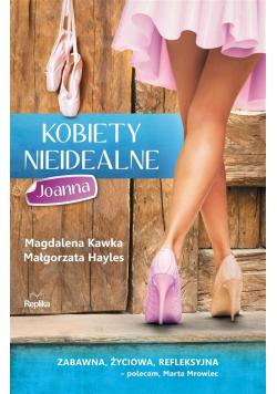 Kobiety nieidealne. Joanna