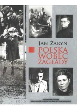 Polska wobec zagłady
