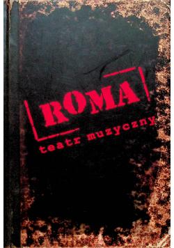 Teatr muzyczny Roma Taniec wampirów