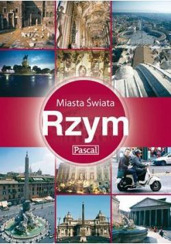 Miasta Świata - Rzym PASCAL