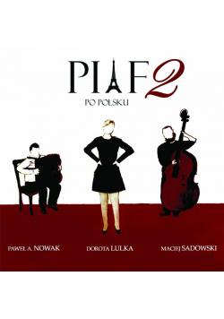 Piaf po polsku 2 (CD)