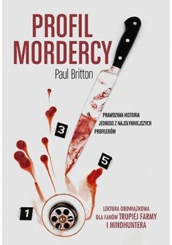 Profil Mordercy Wydanie kieszonkowe