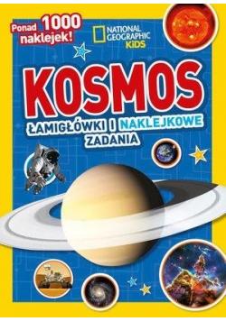 National Geographic Kids. Kosmos