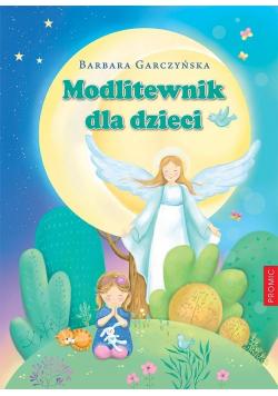 Modlitewnik dla dzieci