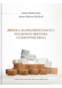 Źródła konkurencyjności polskiego sektora....
