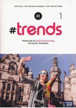 #trends 1 Podręcznik