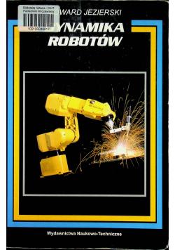 Dynamika robotów