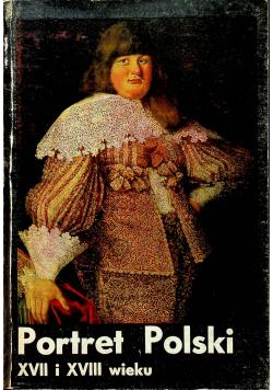 Portret Polski XVII i XVIII wieku