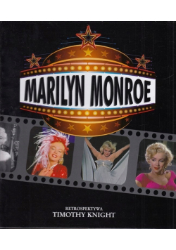 Marilyn Monroe Ikona filmu