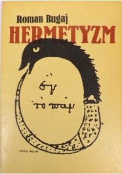 Hermetyzm