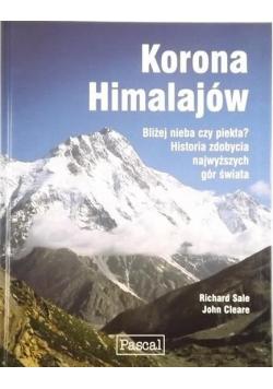 Korona Himalajów